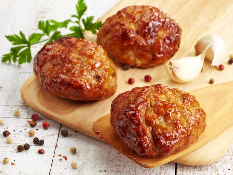 Easy Recipe: Perfect 20 Minute Meatballs